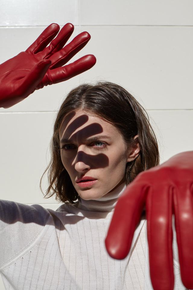 Agnelle guantes Valencia, España - Tienda de moda de marca exclusiva Patos by Lourdes