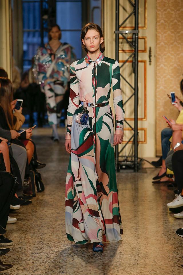 Emilio Pucci Valencia - Tienda de moda de marca exclusiva Patos by Lourdes