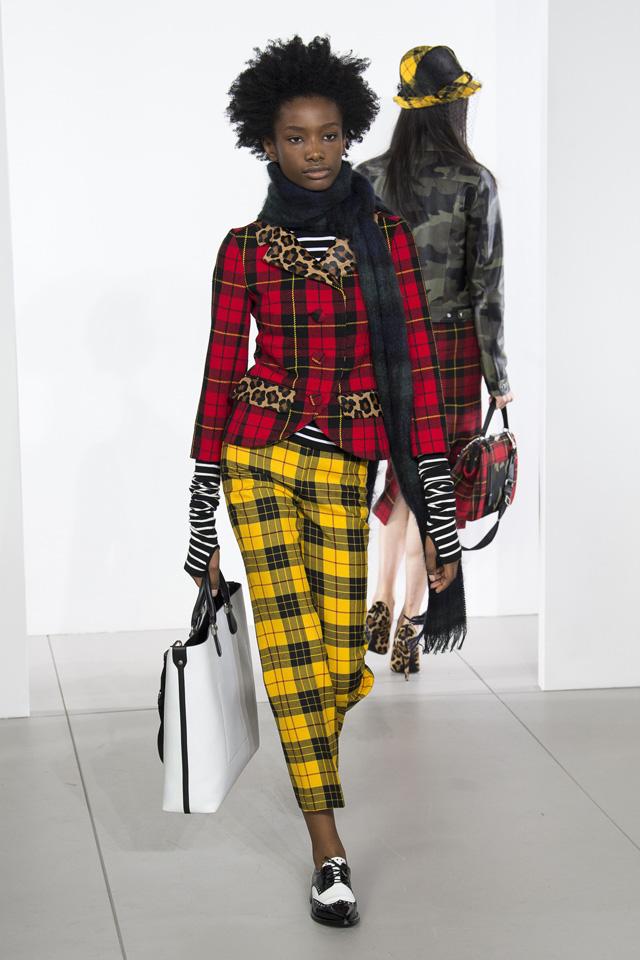 Michael Kors COLLECTION Valencia - Tienda de moda de marca exclusiva Patos by Lourdes
