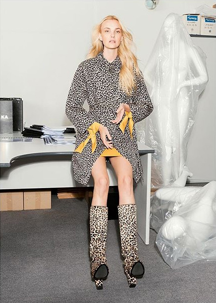 PAULE KA Valencia - Tienda de moda de marca exclusiva Patos by Lourdes