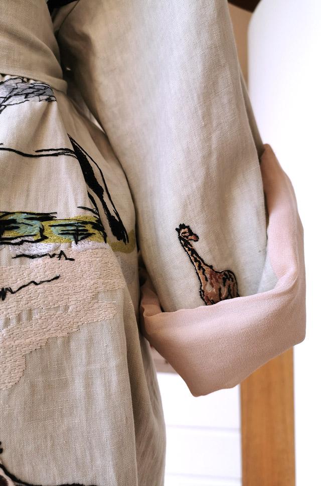 Kimono ETRO 2020 Primavera Verano - PATOS Valencia
