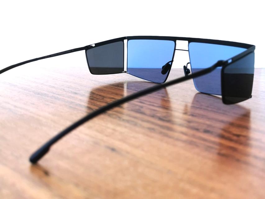 Gafas de sol de MYKITA, diseño de Helmut Lang - PATOS Valencia